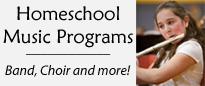 Greater Richmond School of Music Homeschool Music Programs