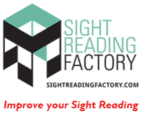 Improve Your Sight Reading at SightReadingFactory.com