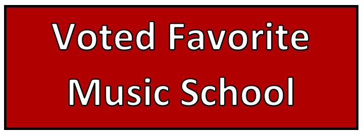 Voted Favorite Music School